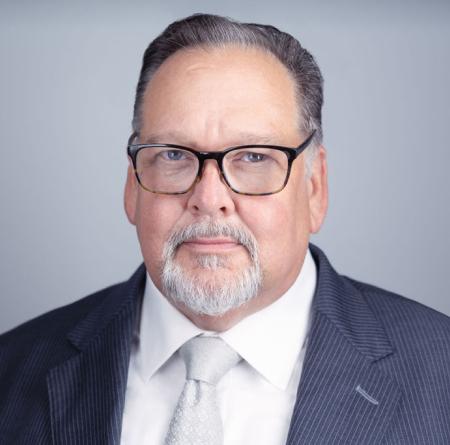 John P. DiBartolo, Jr.